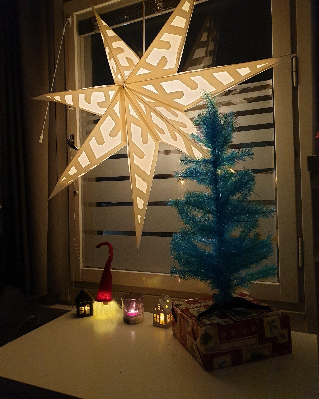 Jul – Bloggning från någonstans